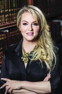 "Judge Karen ""Chaya"" Friedman"