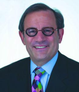 Rabbi Mitchell Wohlberg