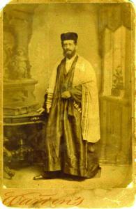 Rev. Dr. Henry W. Schneeberger