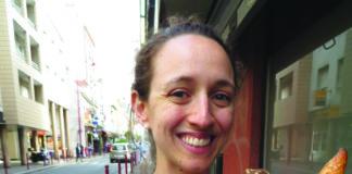 Julia Caplan