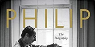Philip Roth: The Biography cover art