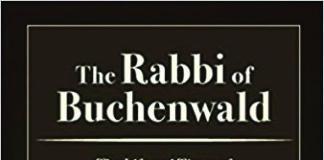 The Rabbi of Buchenwald