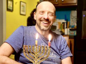 Yehuda Hyman