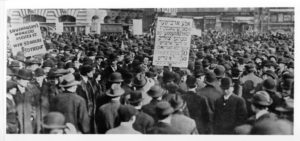 worker rally