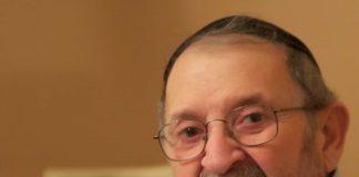 Rev. Irvin (Isaac Leib) Stern