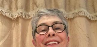 Former state Sen. Barbara A. Hoffman