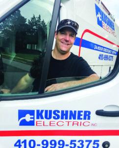 Shlomo Kushner