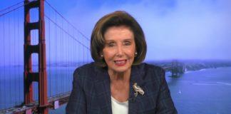 House Speaker Nancy Pelosi was a featured guest speaker at the Elijah Cummings Youth Program in Israel event.
