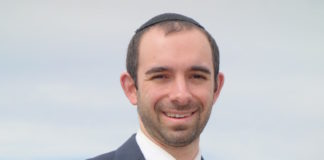 Zev Eleff will start a new position as the president of Gratz College in the fall. (Courtesy of Zev Eleff)