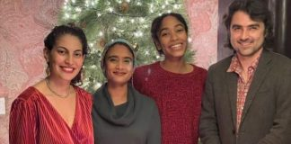The Abrahamic House's inaugural Los Angles cohort