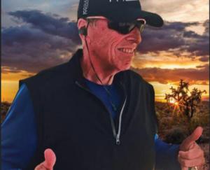 Neal Bendesky running