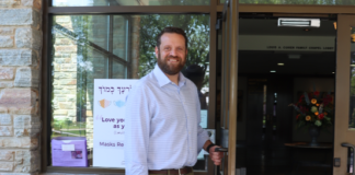 Rabbi Joshua Gruenberg