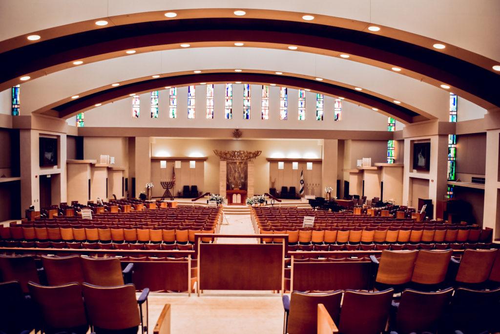 Har Sinai-Oheb Shalom Congregation