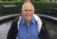 Steve Wasserman
