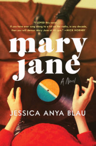 Mary Jane book cover