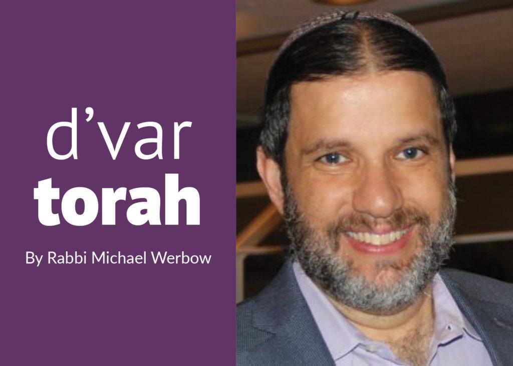 Rabbi Michael Werbow