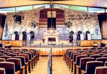 Beth Tfiloh Congregation