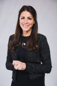 Sivan Ya'ari is the founder and CEO of Innovation: Africa
