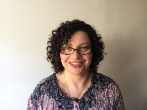 Rabbi Ruth Abusch-Magder