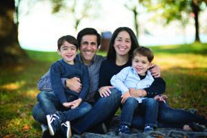 The Leibowitz family